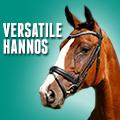 versatile hannos